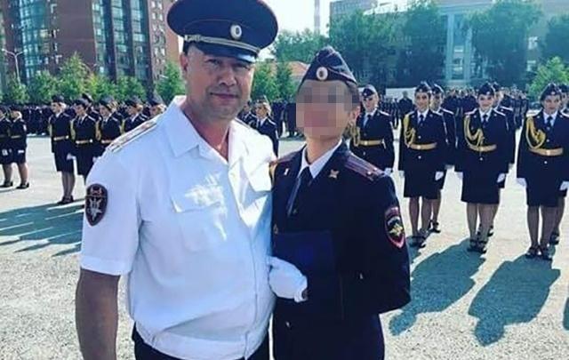 Отец дознавательницы, которая обвинила коллег в изнасиловании, стал зампремьер-министра Башкирии