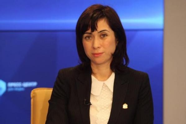 Марию Давыдову задержали утром 19 декабря