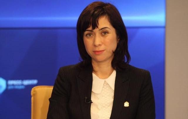 В Ростове задержали главу пресс-службы городской администрации Марию Давыдову