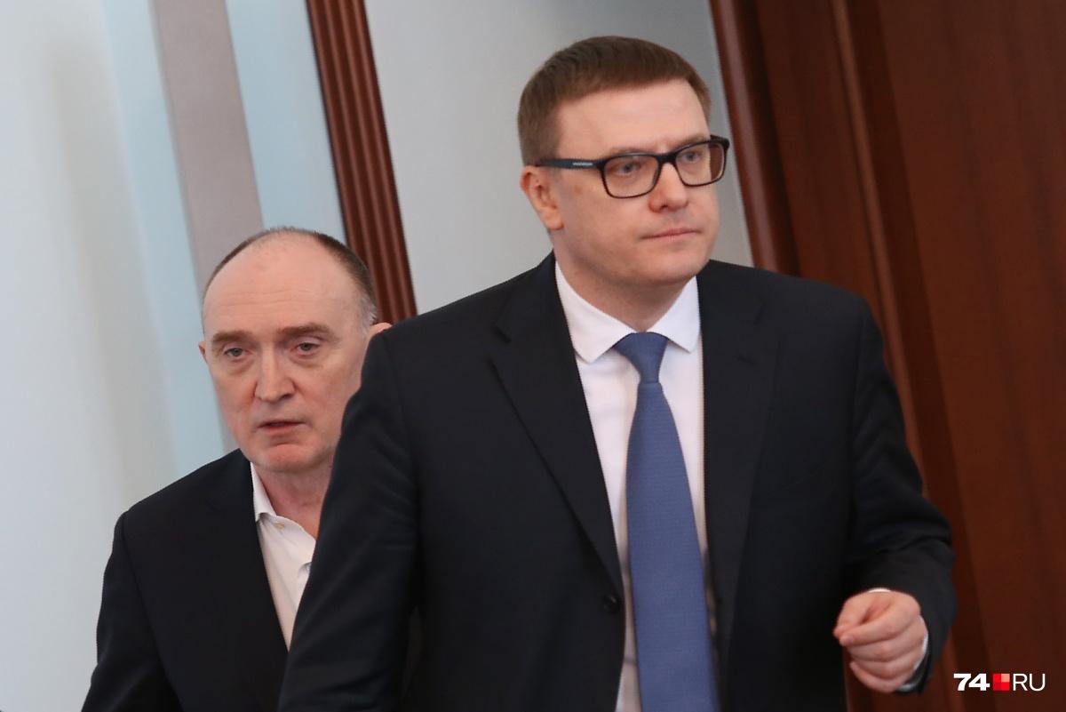 Преемник Дубровского сразу принял дела и после знакомства провёл первое совещание