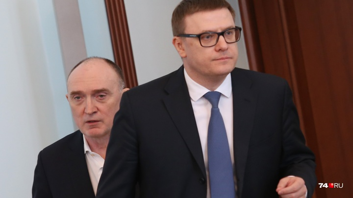 «Молодой и перспективный»: как прошло знакомство элит с новым руководителем Челябинской области