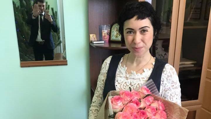 Экс-главу пресс-службы ростовской администрации Марию Давыдову отпустили из-под домашнего ареста