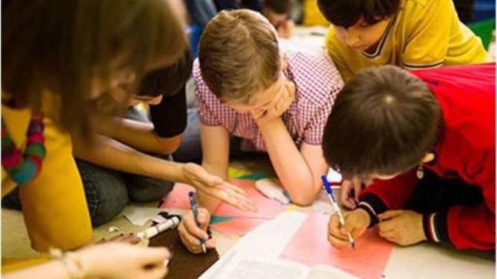 Скорочтение для детей: современные образовательные технологии добрались до Ярославля