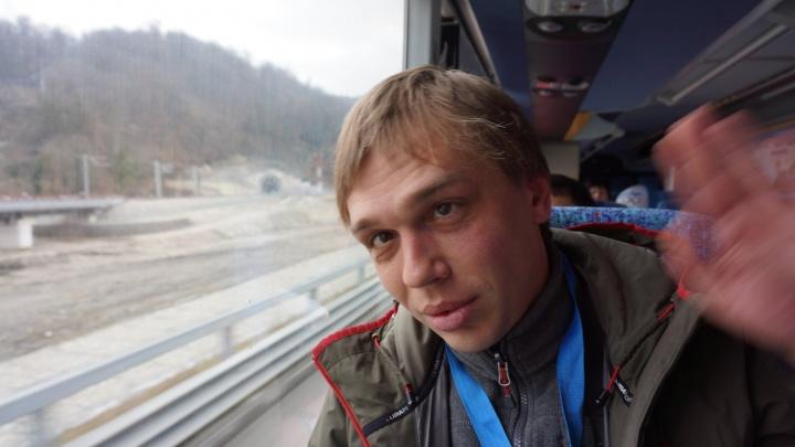 Корреспондент UFA1 — о встрече в Уфе с Иваном Голуновым: «Почему он до сих пор жив и на свободе»