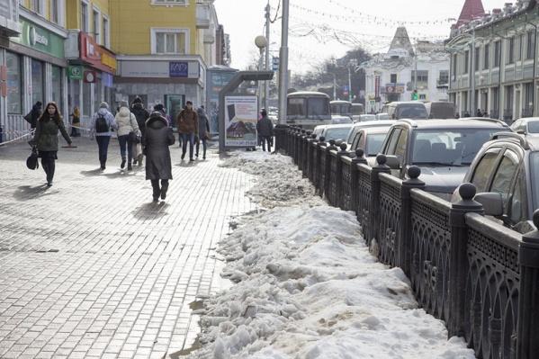 Синоптики прогнозируют в Башкирии переменную облачность