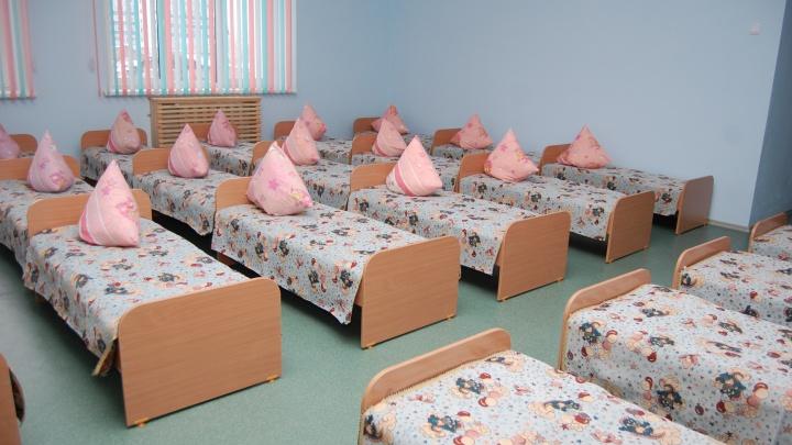 Новый детский садик начнут строить в карьере Мочище