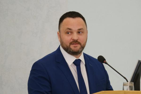 Минздрав назначил Андрея Корыткина и.о. директора института в начале октября