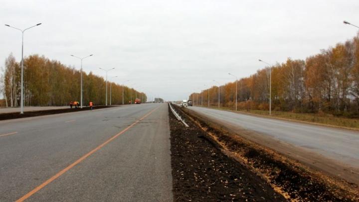 В Башкирии оштрафовали дорожников, неправильно установивших ливнёвки