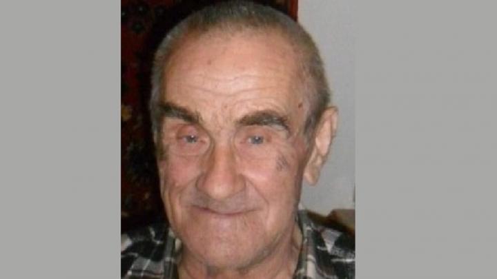 «Жил один и боялся заблудиться»: в Волгограде пропал 90-летний дедушка