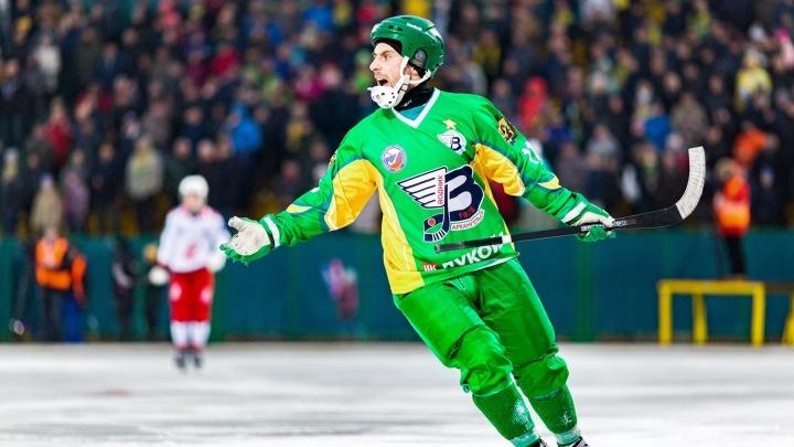 Чемпиона России не одолеть: «Водник» проиграл хабаровскому «СКА-Нефтянику»
