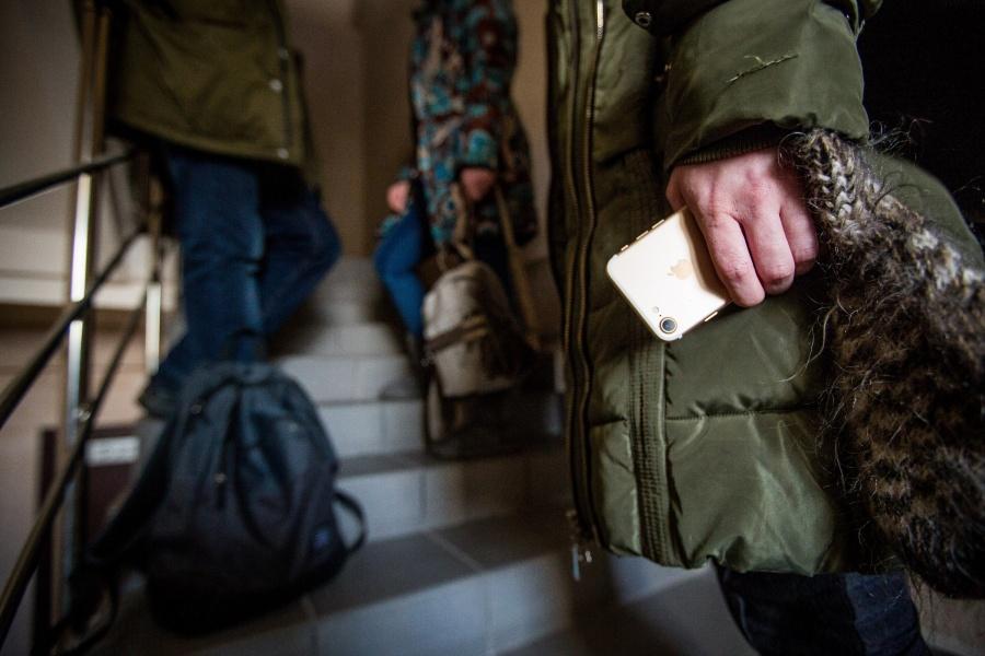 Работники МВД отыскали троицу, пропавшую 31января вБердске