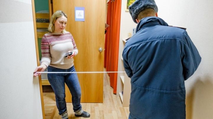 Прокуратура подвела итоги проверки пермских мини-отелей. Часть гостиниц закроют по решению суда