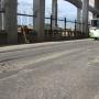 В Рыбинске из-за ремонта полностью перекрыли дамбу-шлюз