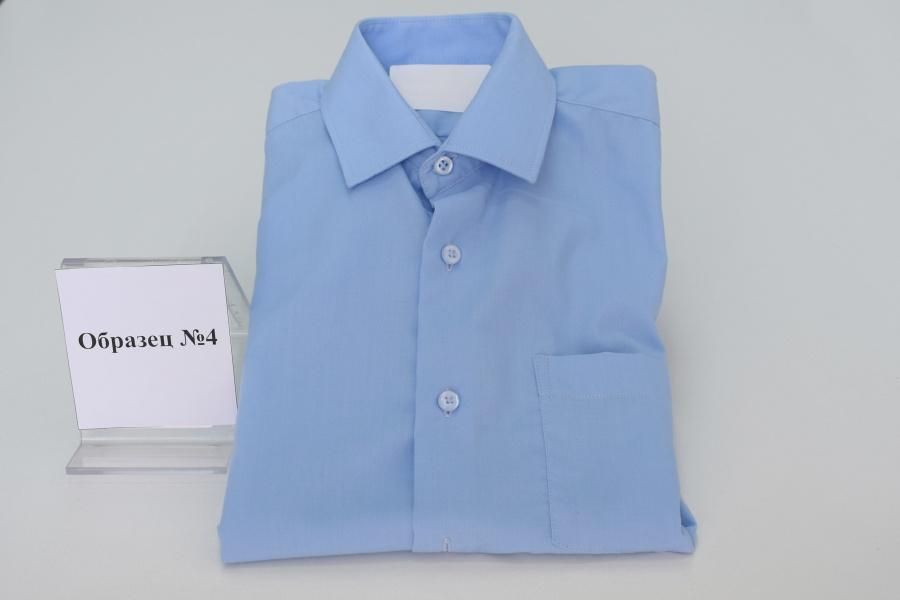 Красноярские специалисты проверили качество сорочек для школьников