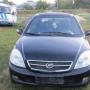 В Чертковском районе двое пьяных засунули таксиста в багажник и угнали его автомобиль