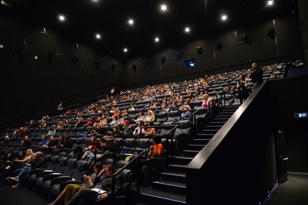Ретроспектива фильмов Балабанова продлится до 27 августа