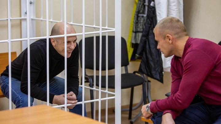 Бегунья Елена Рухляда заявила о наказании, которого ждёт для бывшего мужа за похищение