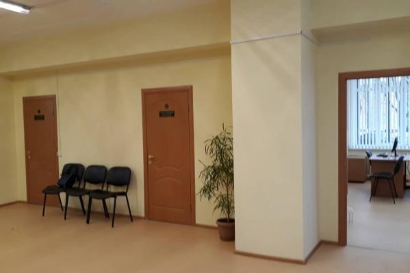Новая поликлиника скоро распахнёт двери для пациентов