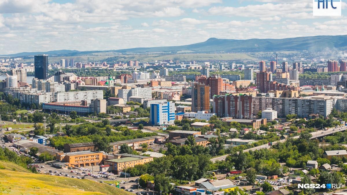 На этот раз вопрос полегче. Знаете ли вы, когда Красноярск пополнил список городов-миллионников России?