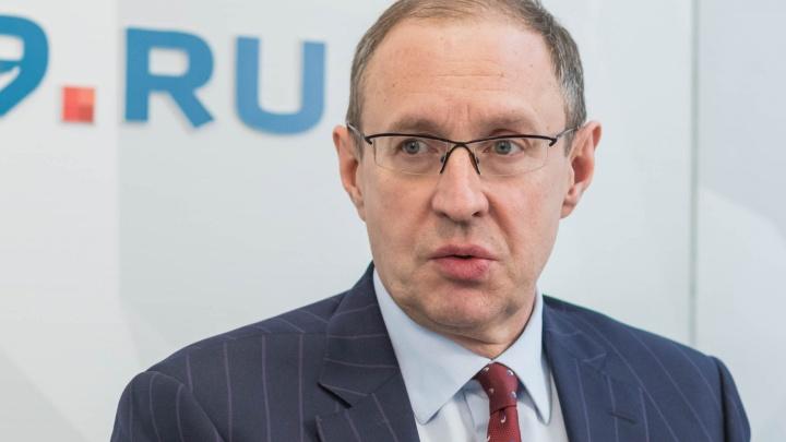 «Дотащим трамвай до Садового»: глава Перми Дмитрий Самойлов ответил на вопросы 59.RU