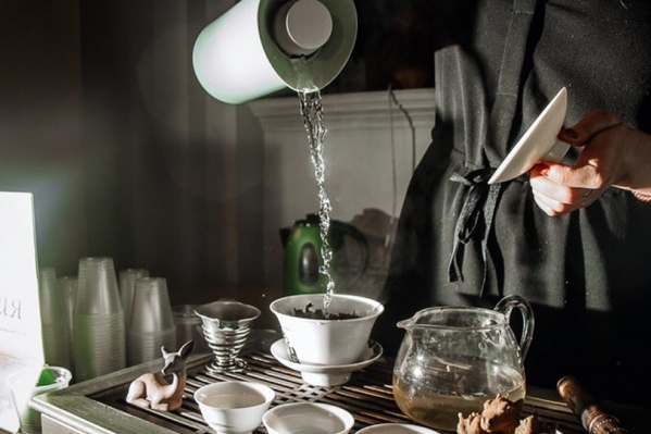 Объявлен последний в этом году набор на курсы чайных алхимиков
