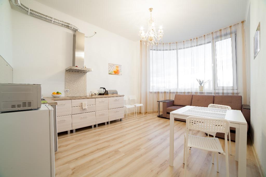 Дом на одну ночь: правила посуточной аренды