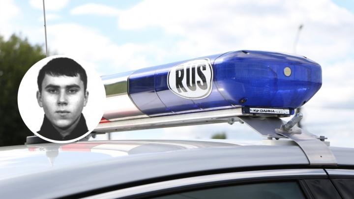 Следователи просят нижегородцев помочь в поисках вооружённого преступника