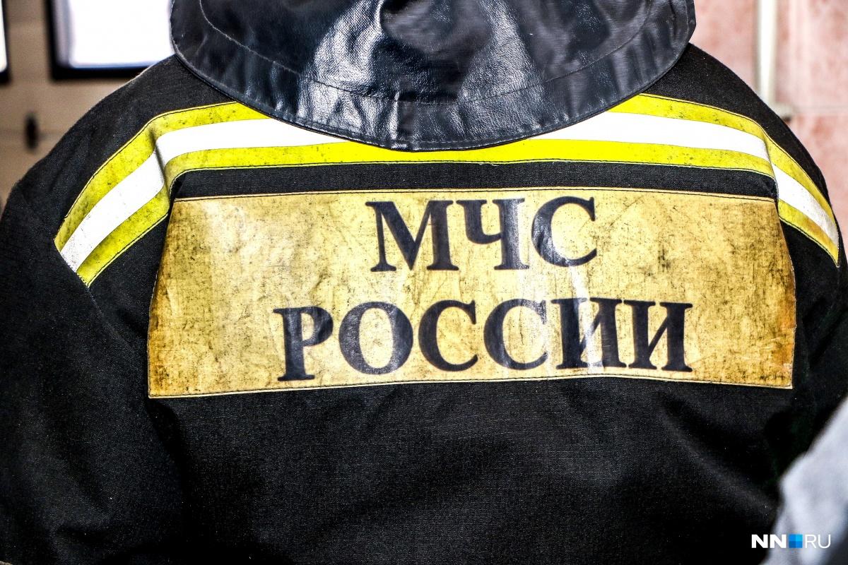 37-летняя женщина погибла напожаре вцентре Нижнего Новгорода