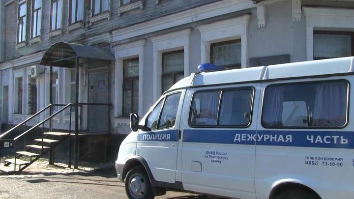 В Ярославскую область приехал серийный грабитель-гастролёр: что он успел натворить