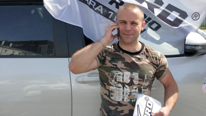 В Самаре пройдет первый автомобильный фестиваль от «Радио Рекорд»