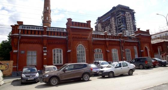 В интересах революции: как Матрёна и Дяденька готовили переворот на электростанции в Екатеринбурге