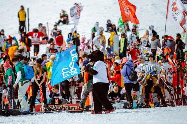 Grelka Fest признали самым интересным событием выходных