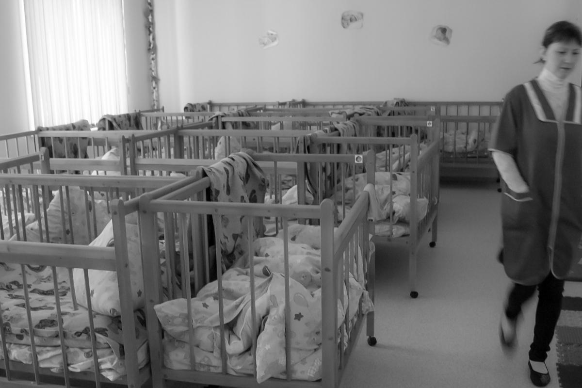 Сейчас дети находятся в спецучреждениях
