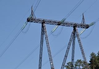 Электромонтер погиб, выполняя плановые ремонтные работы на ЛЭП