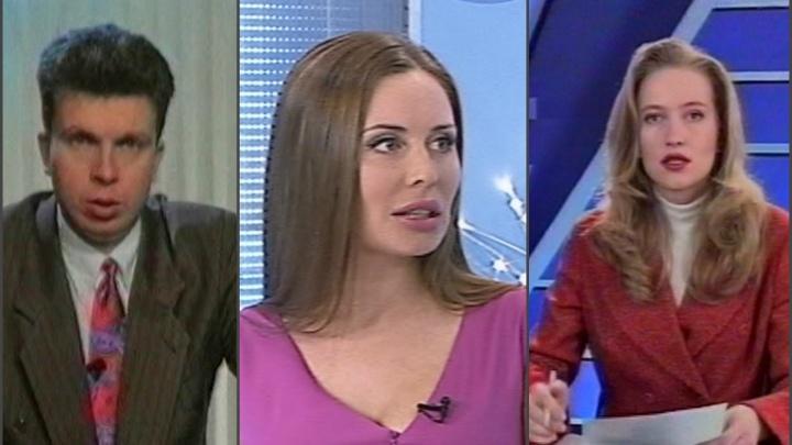 Четвертый канал вернет в эфир суперзвезд 90-х — Анну Титову, Юлю Михалкову и Иннокентия Шеремета