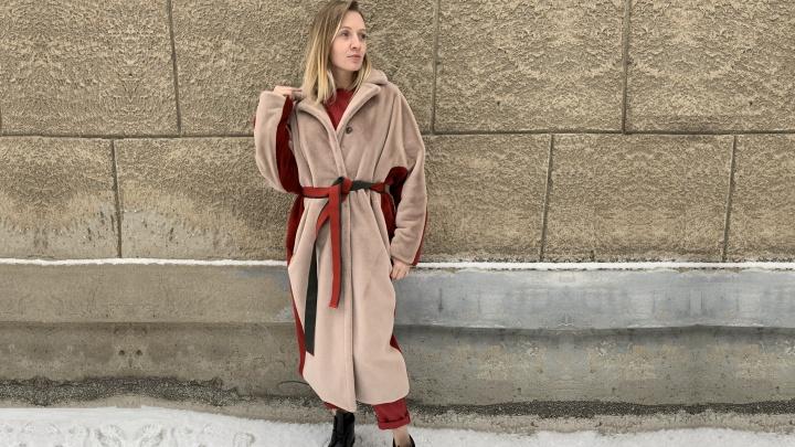 Теплый прием: как выглядеть модно и не замерзнуть
