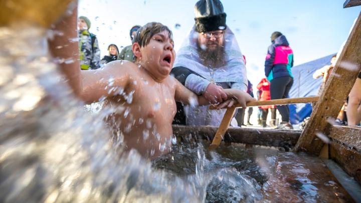 Ошибаются даже верующие: 5 вещей, которые зря делают в Крещение