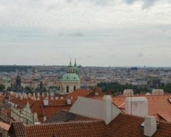 Как не испортить себе отдых в Праге