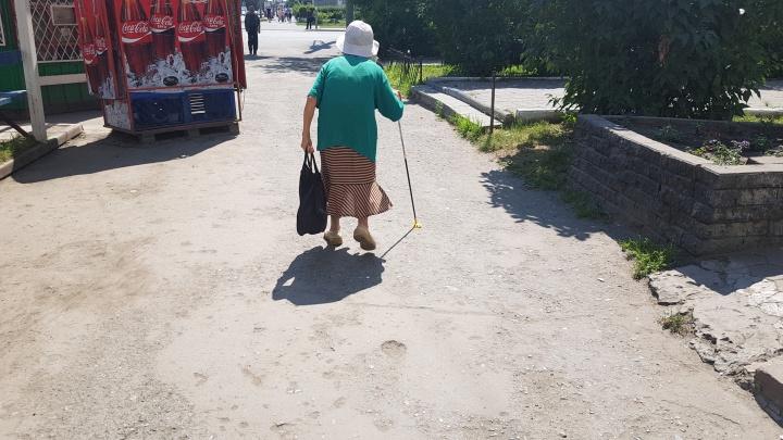 Треть курганцев не верят, что доживут до нового пенсионного возраста