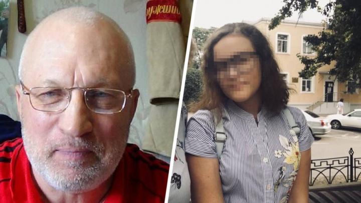 Блогер Сергей Рулев пожаловался в прокуратуру на 15-летнюю дочь Анастасии Шевченко
