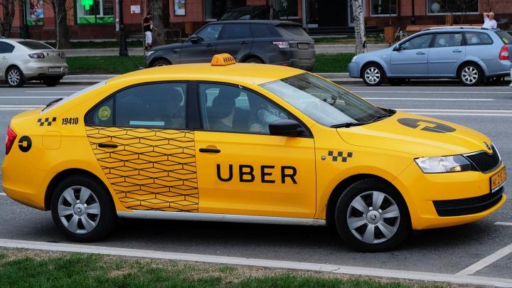 2ГИС будет помогать водителям Uber быстрее возить пассажиров