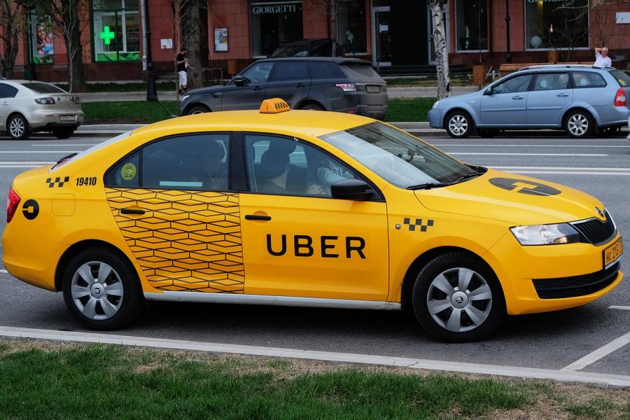 ВUber выдумали, чем заменить платный «Яндекс.Навигатор»