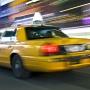 За превышение скорости водителям такси ограничат доступ к заказам