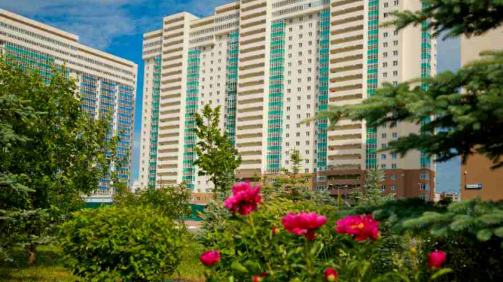Большие метры для большого города: в этом году уральцы увидят готовые квартиры, о которых мечтали