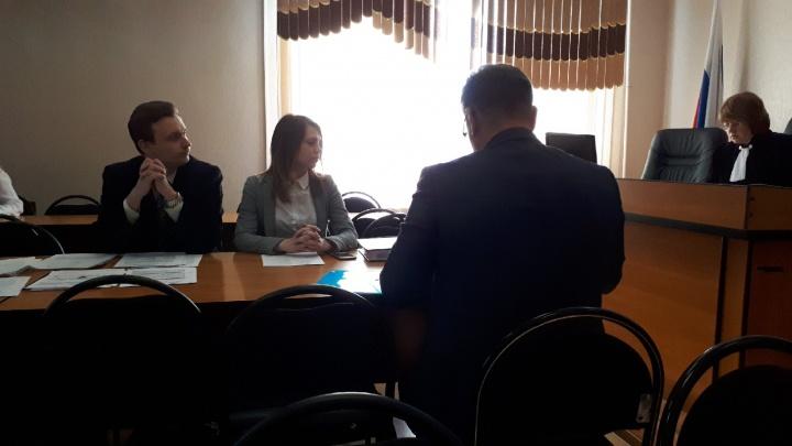 Ростехнадзор против «Технопарка»: Архангельске началось рассмотрение дела о строительстве в Шиесе