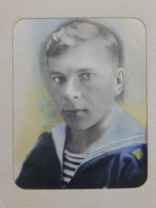 Михаил Ксенофонтович Нестеренко