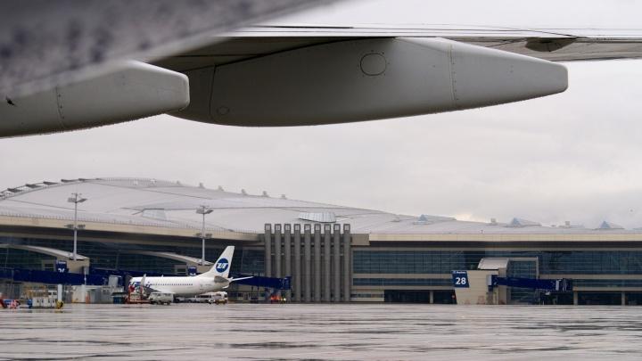 Опасная посадка? Самолёт Самара — Москва дважды пытался приземлиться в аэропорту Внуково