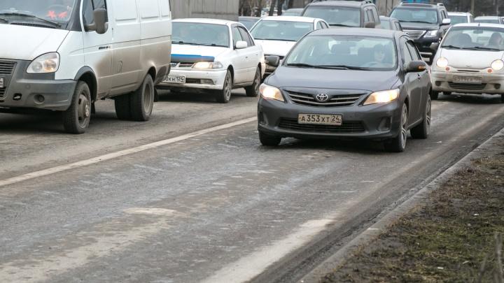 С подрядчика ремонта Караульной и 2-й Брянской требуют полмиллиона рублей неустойки