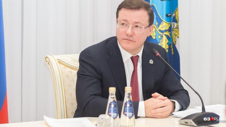 Дмитрий Азаров предложил сделать 31 декабря выходным днем