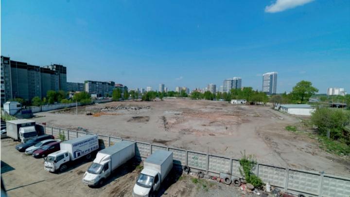 Археологи выяснили, можно ли строить «золотой» автовокзал на Ботанике